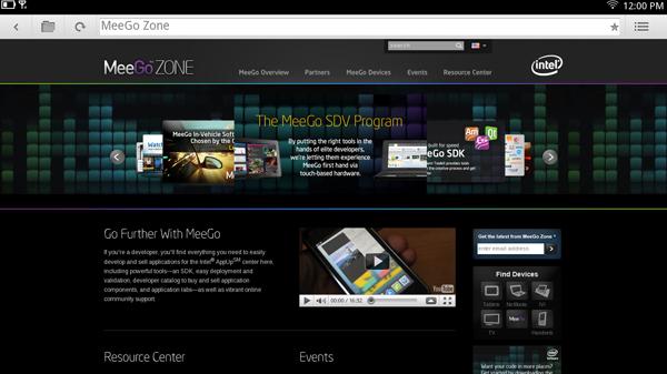 browser meegozone3