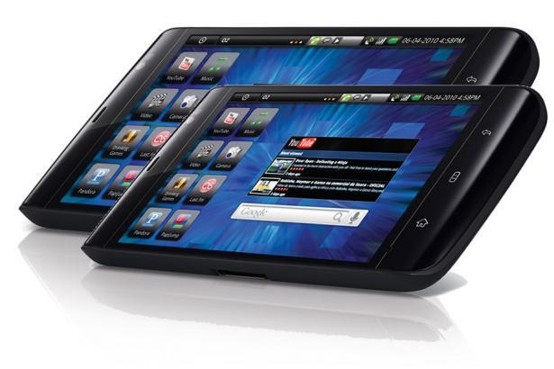 dell streak 7 inch tablet