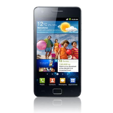 สงครามโปรเซสเซอร์รุ่นใหม่ระอุ เมื่อ Dual Core ของ Qualcomm ปรากฏตัวบน Samsung Galaxy S 2