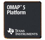 OMAP 5 แพลตฟอร์มเทพ