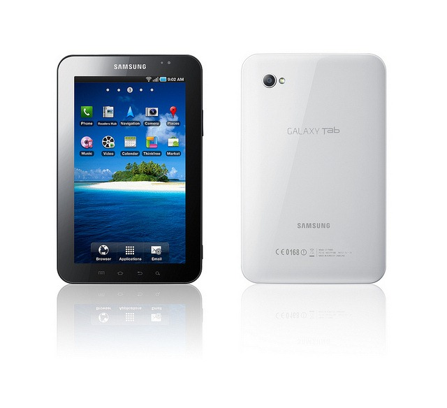 Price Update | Samsung Galaxy Tab ลดราคาอีก 4 พันบาท