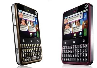 Motorola-Charm