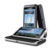 โนเกียวางจำหน่าย Nokia E7 สมาร์ทโฟนสุดฉลาดสำหรับนักธุรกิจ