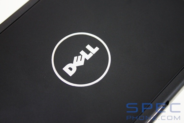 Review-Dell Streak 18