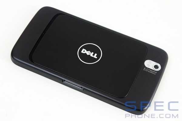 Review-Dell Streak 5