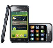 Samsung i9000 galaxy s1