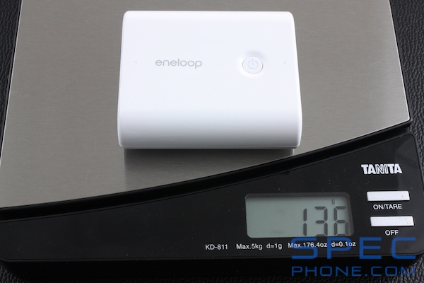 Sanyo Mobile Booster 15