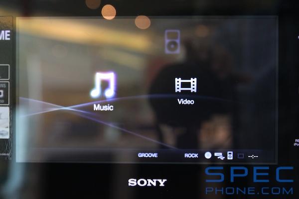 Sony iPod Dock SLK1i 26