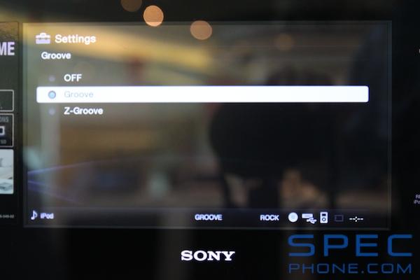 Sony iPod Dock SLK1i 34