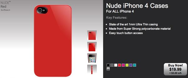 Switcheasy Nude 11