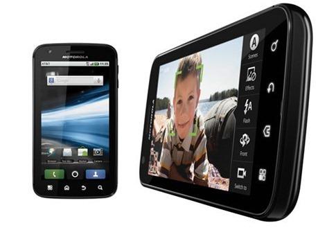 Motorola วางแผนสูง ปล่อย source code ล่อแฮกเกอร์