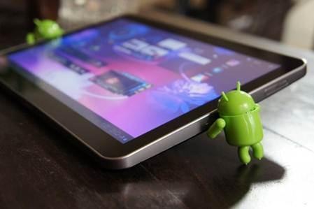 วิดีโอพรีวิว Galaxy Tab 10.1 แบบชัดทุกรูขุมขนมาแล้ว !!