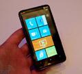 โชว์ตัวแล้ว HTC HD7S ใช้จอ Super LCD