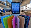 ติดโรคเลื่อนอีกราย iPad 2 ส่วนในญี่ปุ่น : ไม่มีกำหนด