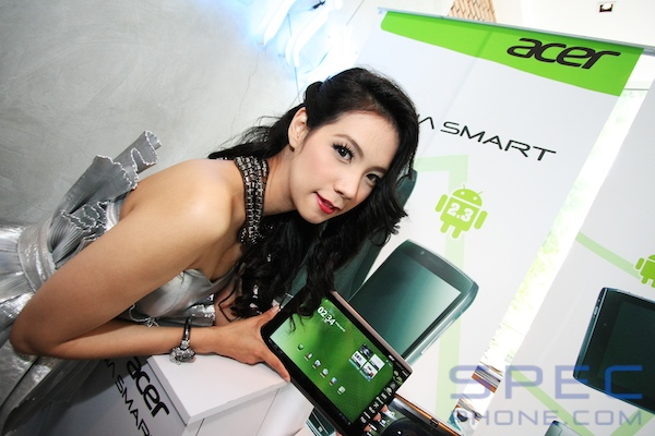 Acer Iconia Tab A500 20