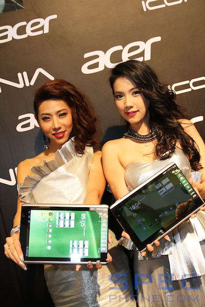 Acer Iconia Tab A500 29