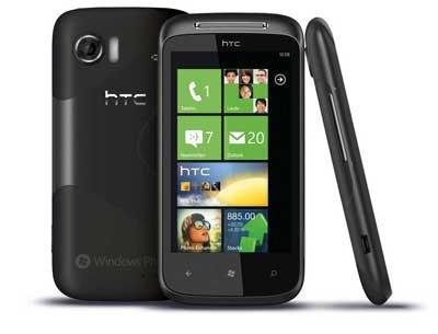 HTC-Mozart