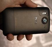 HTC desire hd hands on 14