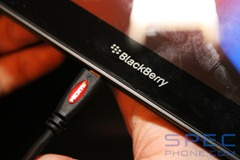 PR BlackBerry PlayBook 15
