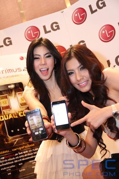 PR LG Optimus 2X 48