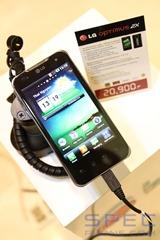 สัมผัส LG Optimus 2X : มาตรฐานใหม่ของสมาร์ทโฟนระดับสูงในปีนี้