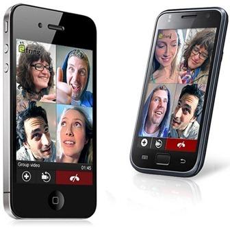 Video call แบบกลุ่มจาก Fring มาแล้วจ้า ใช้ได้ทั้ง iOS, Android อีกด้วย