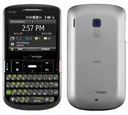 ย้อนอดีตไปดูมือถือ QWERTY จาก HTC อย่าง HTC Ozone