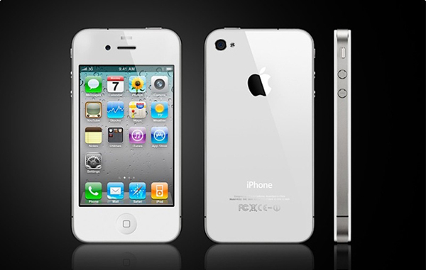 iphone 4 white1