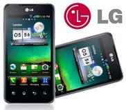 LG หั่นราคา Optimus 2X สมาร์ทโฟน Android ซีพียู Dual-Core ลดลงอีก 10% ทันที!!!