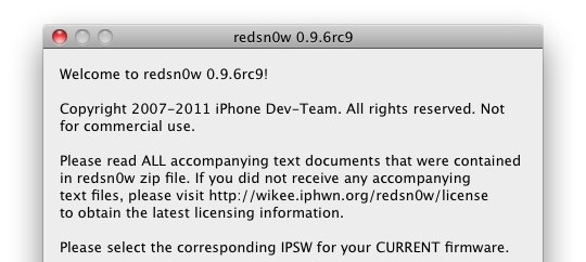 redsn0w 0 9 6 rc 9 download