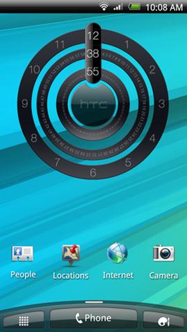 ใช้ก่อนใคร ^^ วอลเปเปอร์จาก HTC Sense 3.0