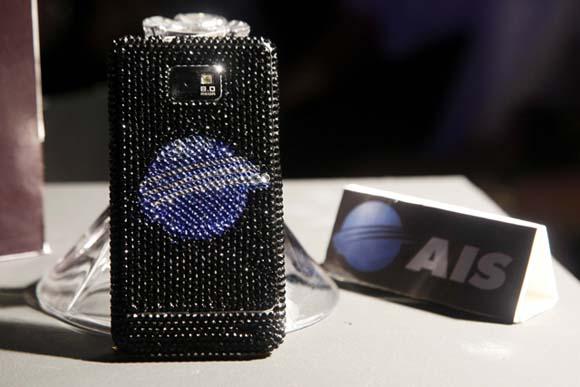AIS เปิดประสบการณ์แห่ง Samsung Galaxy Episode II ครั้งแรกในเมืองไทย