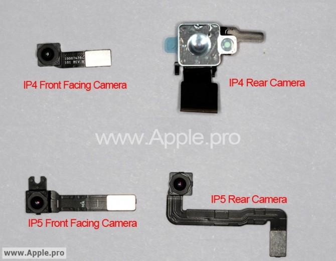 ภาพหลุด!!! Apple iPhone รุ่นต่อไปกล้องกับแฟลช ถูกจับแยกออกจากกัน