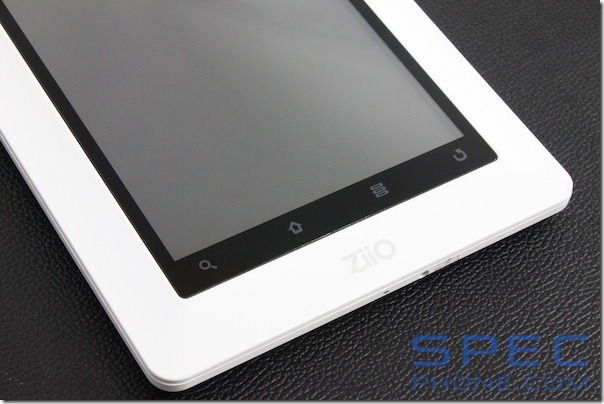 Creative Ziio - Android Tablet 33