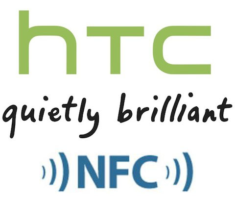 เตรียมติดปีก!!! HTC กำลังจะออกสมาร์ทโฟนที่ชิป NFC ในตัว ในไตรมาสที่ 3 ของปีนี้