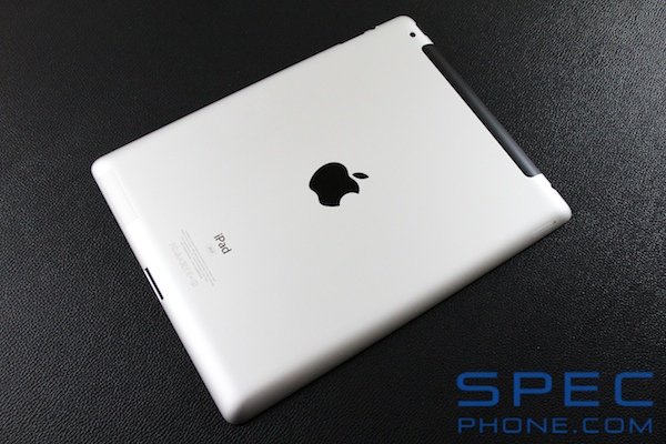 Review Apple iPad 2 27