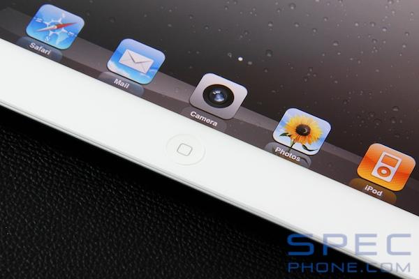 Review Apple iPad 2 3