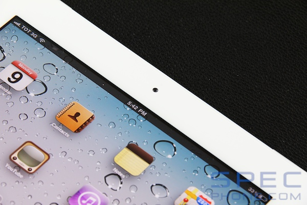 Review Apple iPad 2 4
