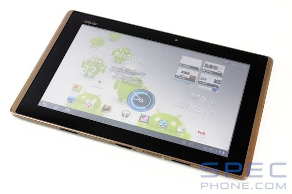 Review_ASUS Eee Pad Transformer 5