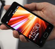 SS Galaxy S II 1