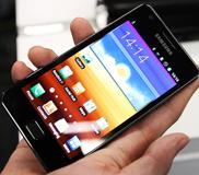 SS Galaxy S II 2