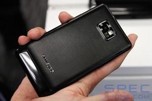 Samsung Galaxy S II - Tab 10.1 14