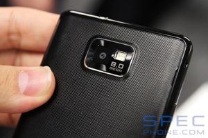 Samsung Galaxy S II - Tab 10.1 21