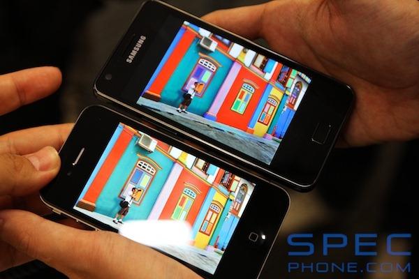 Samsung Galaxy S II - Tab 10.1 29