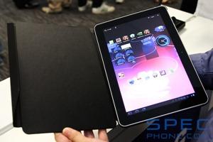Samsung Galaxy S II - Tab 10.1 53