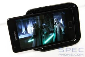 Samsung Galaxy S II - Tab 10.1 84