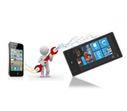 convert iphone
