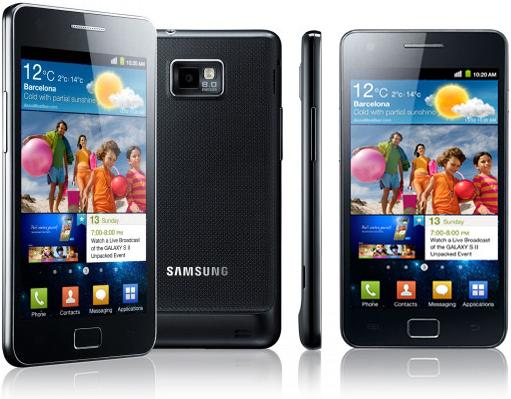 ฟังไม่ขึ้น!!! Samsung ไทยแจงสาเหตุที่ต้องแบ่ง Galaxy S II เป็น 2 รุ่น ระหว่าง 3G 850 MHz / 900 MHz