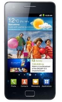 TME 2011 Hi end : Samsung เปิดให้จอง Galaxy S II ในราคา 18,900 บาท พร้อมรวมเเว็ตเเล้ว