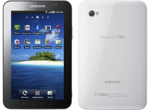 samsung galaxy tab gt p1000 apple ipad rival 3